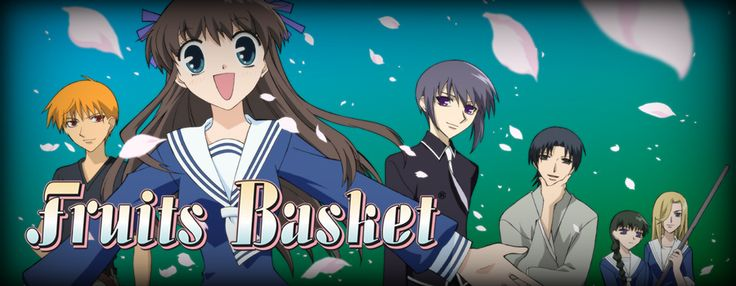 Fruits Basket (TV) - Watched it