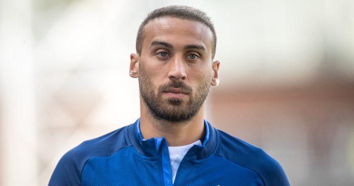 Everton Striker Set To Leave For Bundesliga Club
