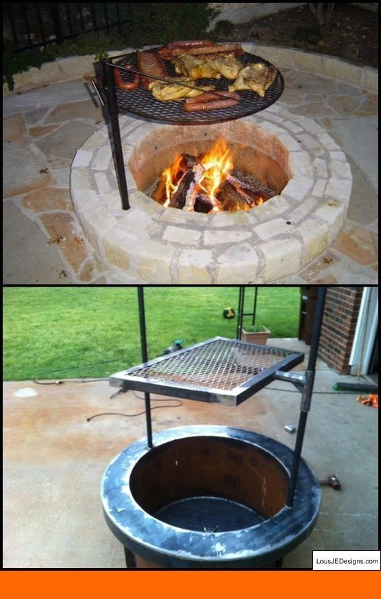 Outdoor Fire Pits Fire Pit Metal Bowl Replacement Tip 88748936