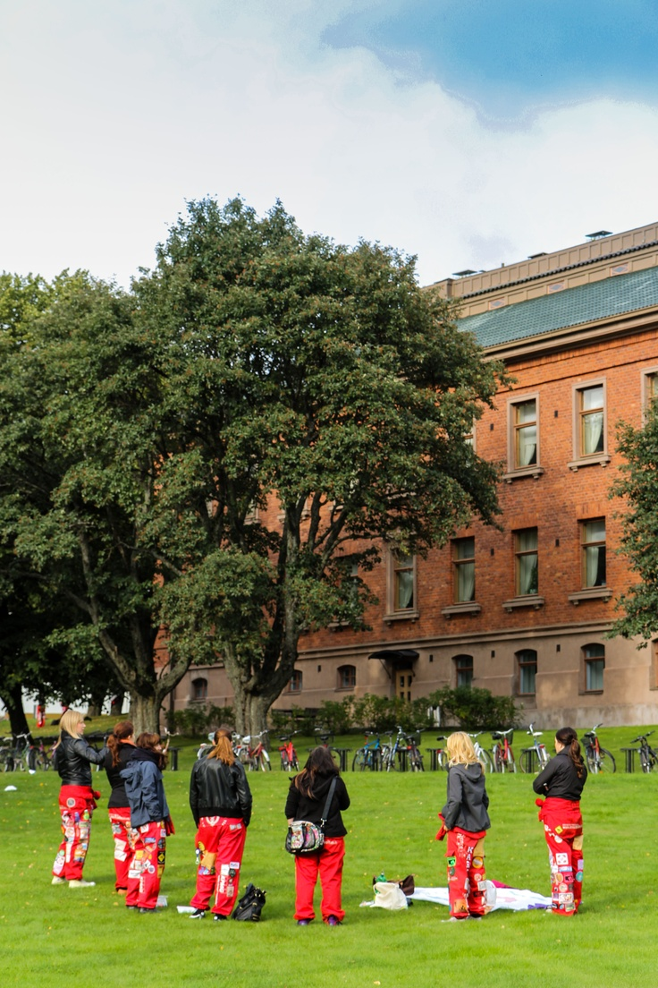 Konttori, University of Vaasa
