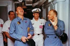 Image result for gemini astronauts