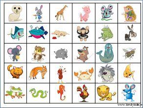 Παιχνίδι με τα ζώα και μεγεθυντικό φακό για το νηπιαγωγείο
