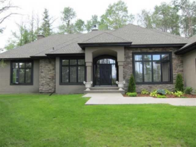 Stucco Design For My Home