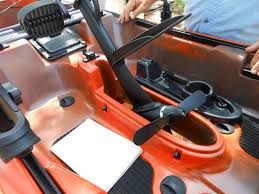 17 best ideas about pedal powered kayak on pinterest for Pedal drive fishing kayak