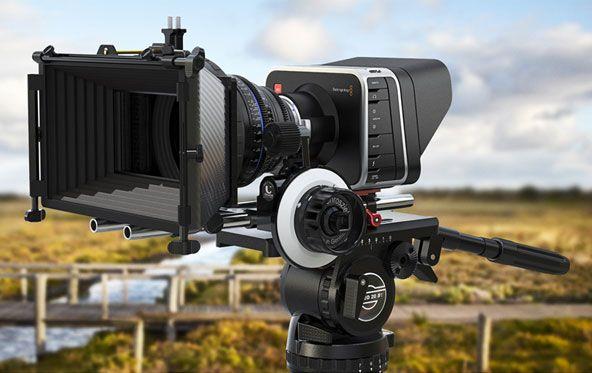 Neues Kameramodell für den ambitionierten Semi-Pro.