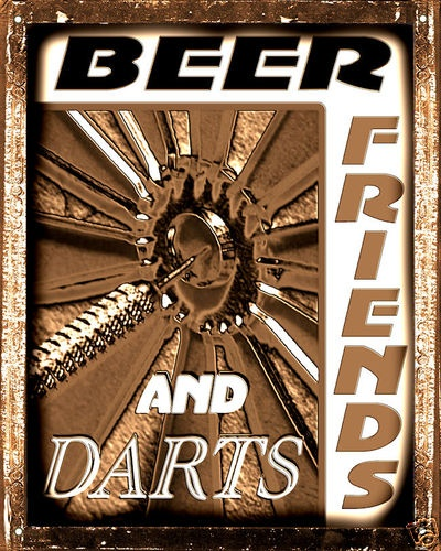1000 Images About Funny Bar Signs For L5y On Pinterest: 1000+ Images About Dart Board Wall Ideas On Pinterest