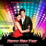 Happy New Year 2014 Film Tamil & Telugu Trailer
