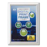 大仙 OA額 デジタルプリントフレーム 2L判 C17039600の最安値