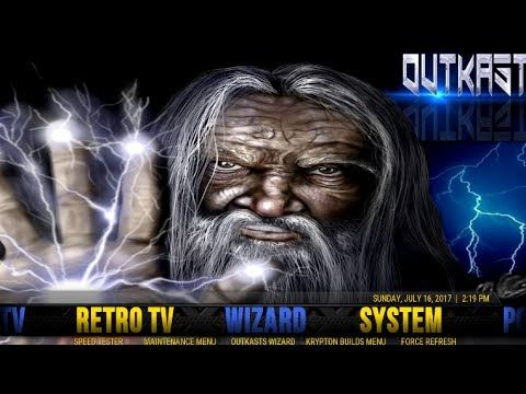 Today's video is about the outkasts 1 build or outkasts build kodi and outkasts 1 builds from the wiz-tech wizard. - THE BEST FAST KODI 17.3 KRYPTON BUILD JULY 2017  OUTKASTS 1 V4.6  WIZ-TECH WIZARD INSTALL!! THE KODI NO LIMITS MAGIC BUILD V6.7 FOR KODI 17.3 KRYPTON FROM THE NO LIMITS WIZARD THE BEST FAST KODI 17.3 KRYPTON BUILD JULY 2017 - CHAPPiE BUILDS COMPLETE SETUP!! WOOKIE WIZARD BEST KODI 17.3 BUILD TO EVER EXIST!!! (July 2017) NO LIMITS MAGIC- Complete Setup & Walkthrough TWO EXODUS…