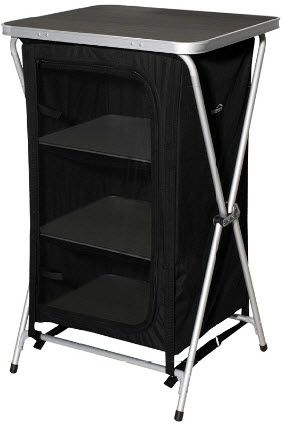 1000 Images About Folding Camping Pantry On Pinterest