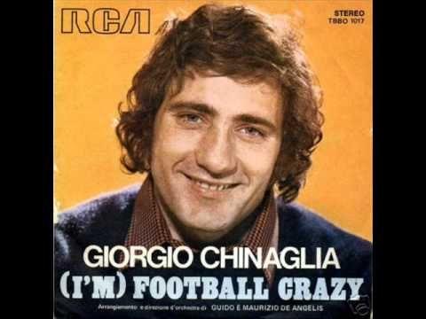 "Goodbye Giorgio ""Long John"" Chinaglia"