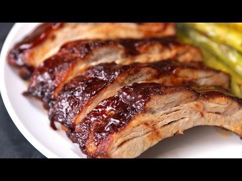 Try These Amazing And Incredible One-Pan Baby Back Ribs This Summer