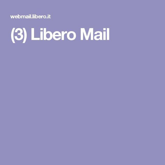 (3) Libero Mail