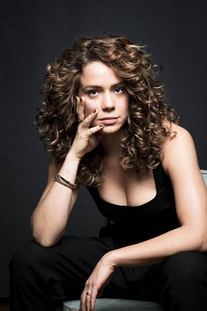 Leandra Leal está pronta para encarnar Cristina, heroína de Império, nova novela das nove da TV Globo – que estreia nesta segunda.