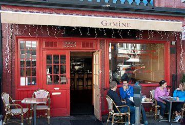 Gamine - Best French Restaurants San Francisco