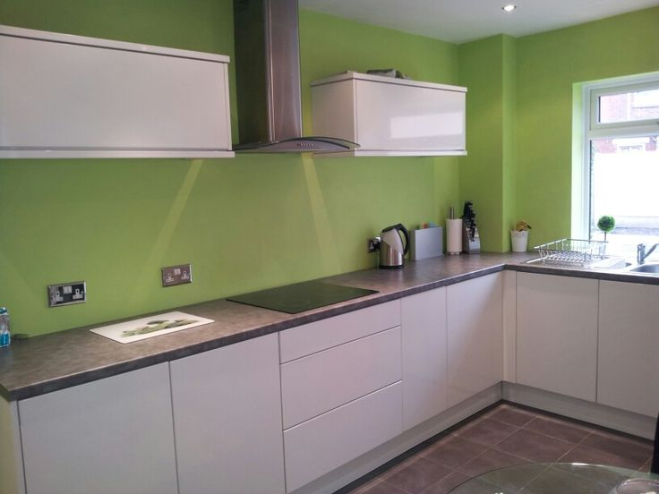 51 best images about kitchen ideas on pinterest the beet for Lime green kitchen ideas