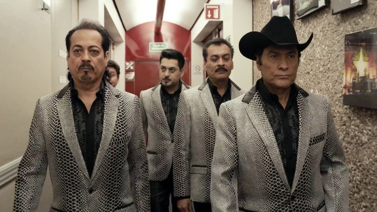 Here's The Trailer For The New Los Tigres del Norte Documentary, 'Jefe De Jefes'