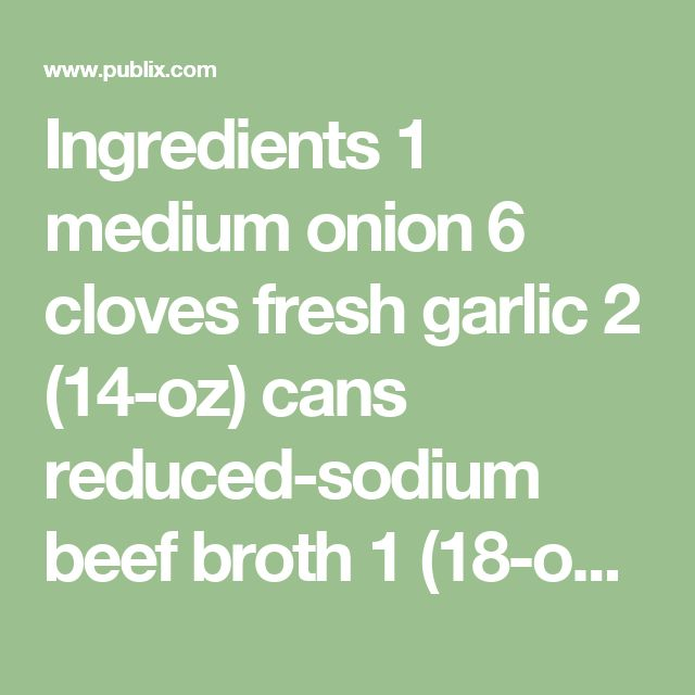 Ingredients 1 medium onion 6 cloves fresh garlic 2 (14-oz) cans reduced-sodium beef broth 1 (18-oz) bottle Memphis-style barbecue sauce 1/3 cup brown sugar 1/3 cup cider vinegar 1/2 teaspoon pepper 1 boneless Boston butt pork roast (about 3 1/2 lb) 2 tablespoons cornstarch 3 tablespoons water 6 Bakery French (or regular) Hamburger Rolls, sliced open  Steps Slice onion thickly; place in slow cooker with garlic cloves. Stir in broth, barbecue sauce, sugar, vinegar, and pepper; add pork roast…
