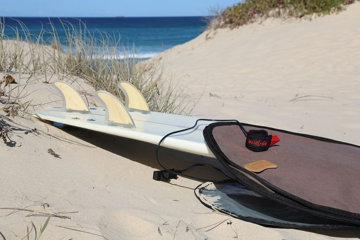 Renewable & Recycled Surf Gear