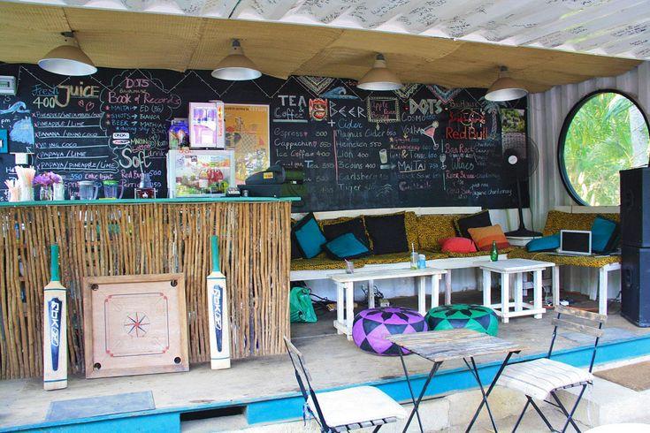 Image result for beach bar sri lanka