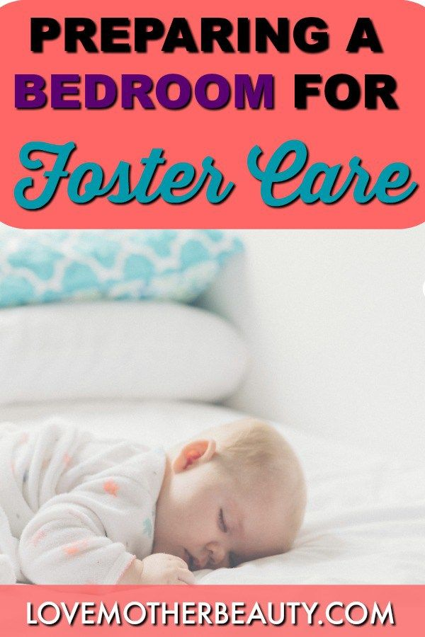 Preparing a bedroom for foster care is a little confusing.  You may be open to a various age group, both genders and how do you decorate? A foster care bedroom, should be clean, comfortable, and easily changed.  Here are some tips to preparing a foster care bedroom