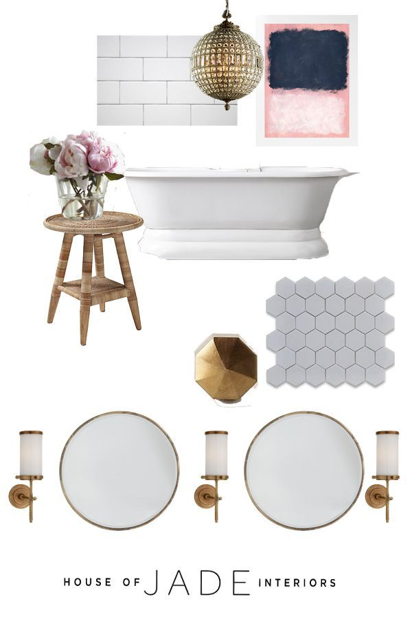 6th Street Design School : The Riverside House - Master Bathroom
