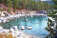 Carson City, Nevada - Wikipedia, the free encyclopedia