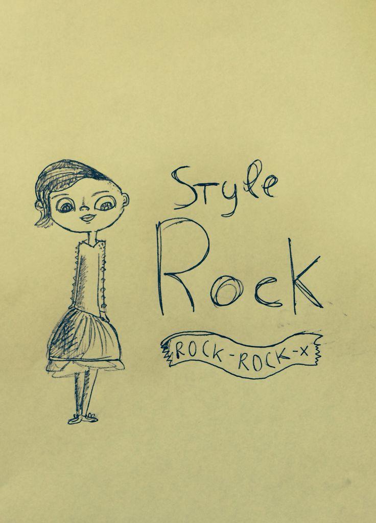 Style rock
