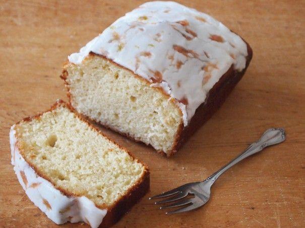 grapefruit pound cake | Sugary Goodness | Pinterest