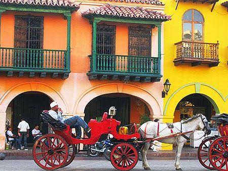 Cartagena-Info: 10 Cosas Que No Puedes Dejar De Hacer En Cartagena #hotelesencartagena #cartagena #cartagenadeindias #colombia #vacaciones #viajes #travel