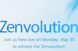 NEW DELHI: Asus will be launching the third generation of its Zenfone series of smartphones on May 30. The Taiwanese smartphone manufacturer has updated its official website with details about a 'Zenvolution' event, complete with a countdown timer. The event will be live-streamed on the website. The company is likely to launch multiple smartphones under the Zenfone 3 moniker, with...  Read More