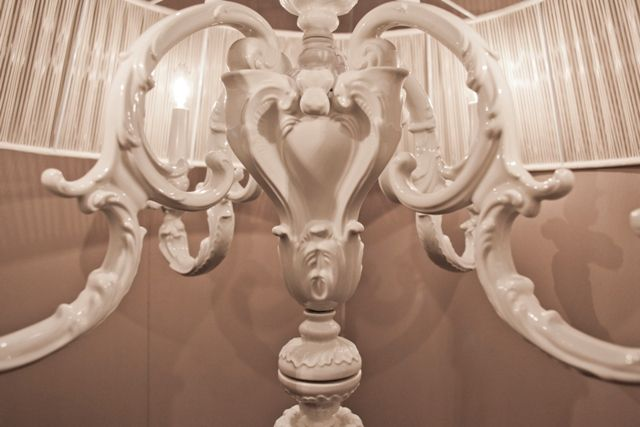 Porcelain Detail