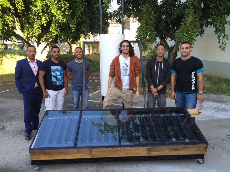 17 meilleures id es propos de chauffe eau solaire sur for Chauffe eau solaire maison