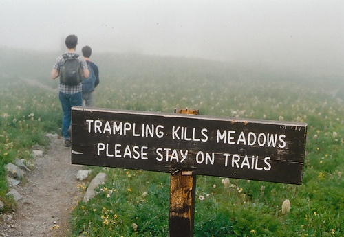 1000+ images about Trail Signs. on Pinterest | Appalachian ...