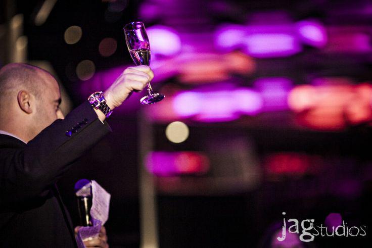 Best man toast speech Las Vegas Wedding JAGStudios