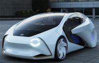 Toyota представила на CES 2017 шоу-кар Concept-i с системой искусственного интеллекта    Японская компания Toyota представила на выставке CES 2017, которая проходит в Лас-Вегасе (Невада, США), шоу-кар Concept-i, дающий представление об автомобилях будущего.    #wht_by #toyota #CES_2017 #автомобиль #автомобильная_электроника #автопилот #автономный #искусственный_интеллект    Читать на сайте…