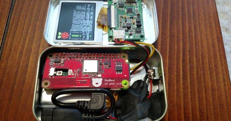 O Raspberry Pi é um pequeno computador com preço baixo que permite criar e testar inúmeros projetos inusitados, como um mini PC dentro de uma caixa de balas, um rádio antigo inteligente ou um console de videogame retrô. As ideias ...