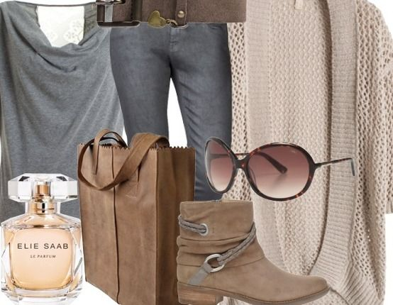Easter shoppings - Casual Outfits - stylefruits.nl