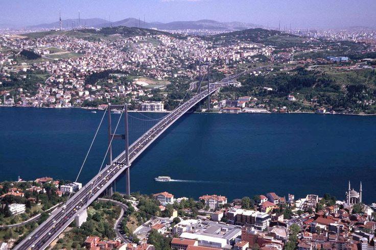 vitrinlik.com - Blog: İstanbul'a bir Yenişehir! http://blog.vitrinlik.com/2014/02/istanbula-bir-yenisehir.html