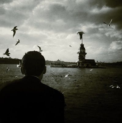 Elif Gulen - Istanbul