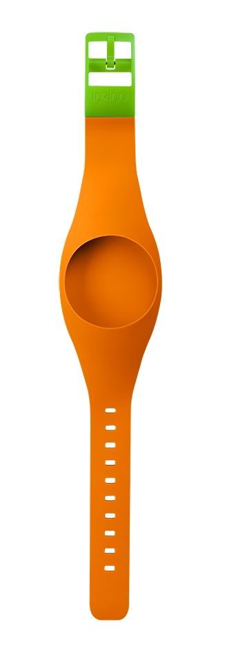 BULLE WISSELBAND Orange - IONWAT459