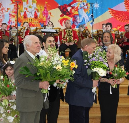 "Фестиваль ""Русская сказка"". Кремль. 2013 год. Festival ""Russian fairy tale"". The Kremlin. 2013."