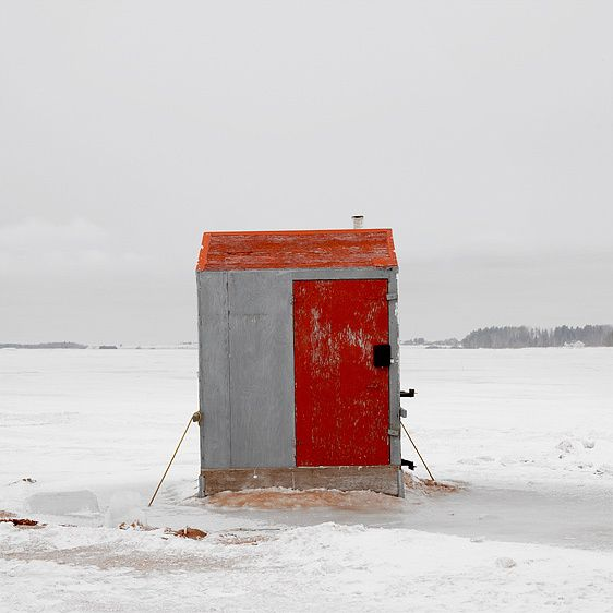 1000 images about ice huts richard johnson on pinterest for Ice fishing huts for sale