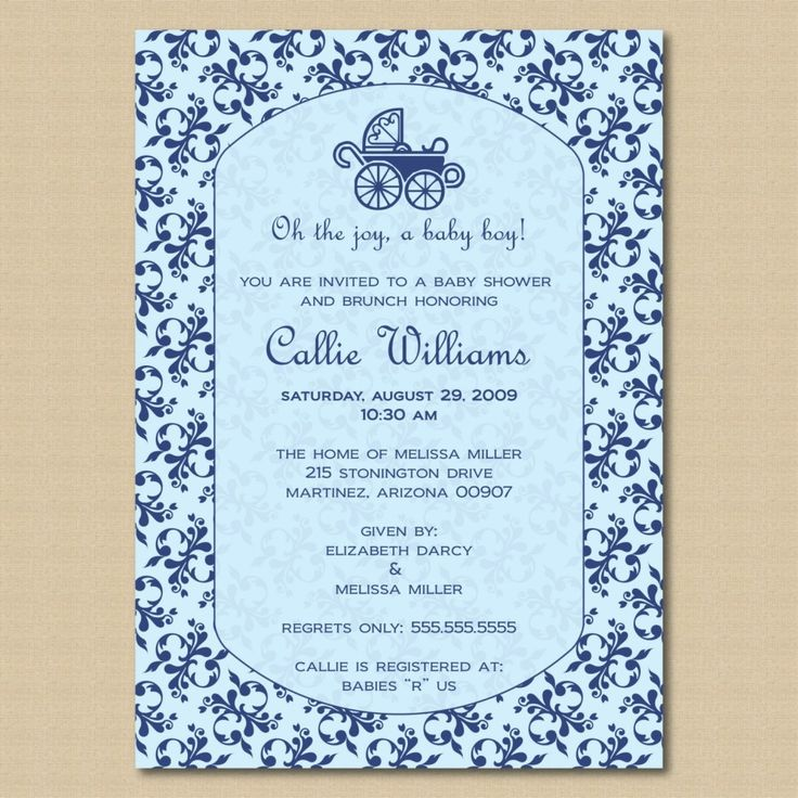 30 best High-Class Baby Shower Invitation Wording images on - invitation wording for baby shower