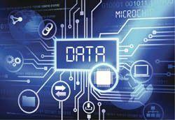 Revolutionising data management technology