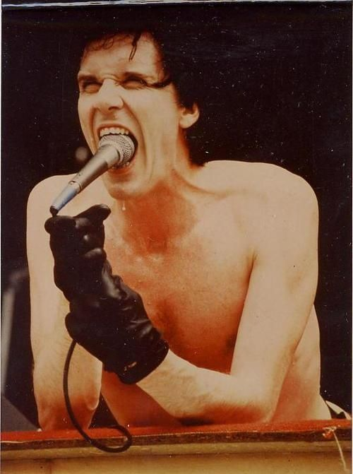 1376 best LUX INTERIOR RIP THE CRAMPS images on