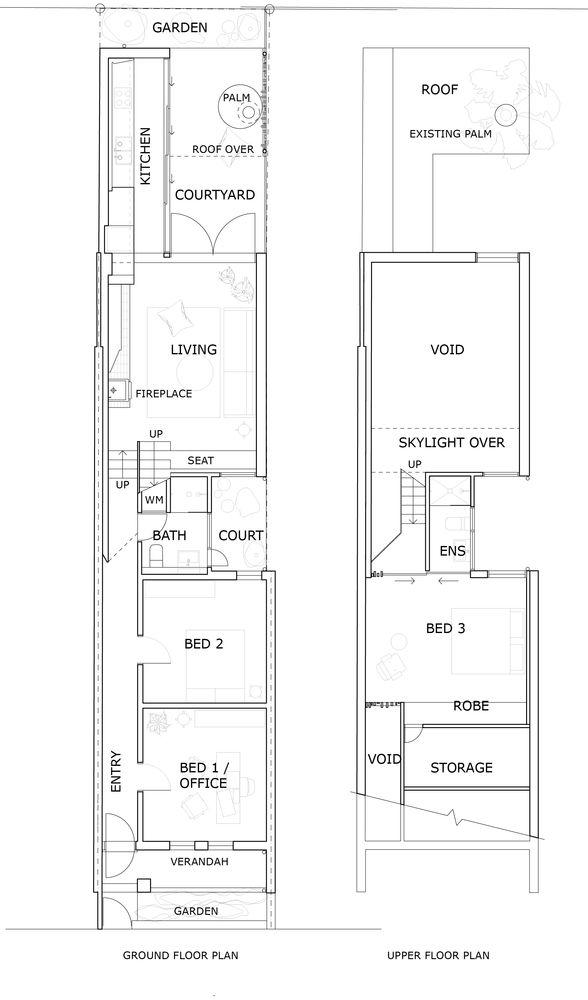 Gallery - Walter Street Terrace / David Boyle Architect - 16