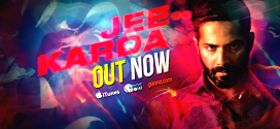 Jee Karda - Badlapur Hindi Album Mp3 Songs Free Download In HD