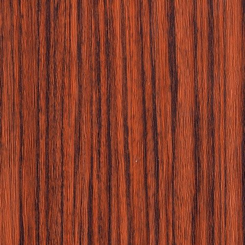 Dark Cherry Lined Mat Faux Wood Grain Vinyl Wallcovering | Newest Products