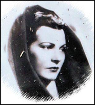 Luisa Ferida - fucilata incinta il 30 aprile 1945 su ordine di Sandro Pertini